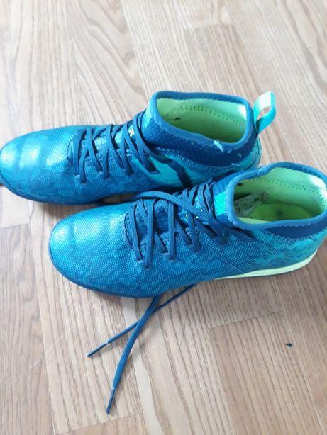 Buty piłkarskie turfy Kipsta