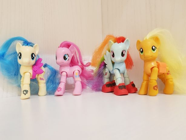 My little pony май литтл пони