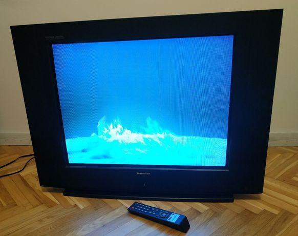 РОБОЧИЙ телевізор діагональ 72см (29 дюймів) Meredian ТК-Т7261