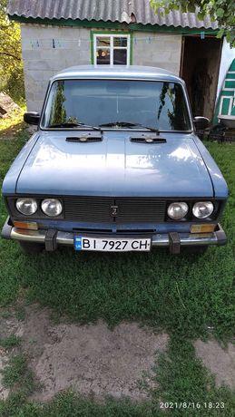 Ваз 2106 легкові автомобілі