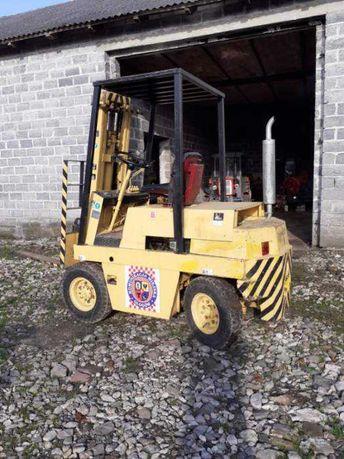 Sprzedam Wózek widłowy gpw 2,5 tony lub zamienie na cìagnik rolniczy