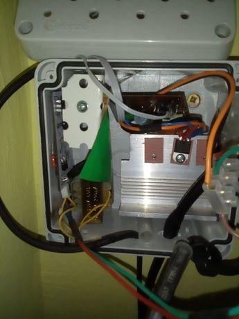 Терморегуляторы термостаты инкубаторов, вентиляции, отопления