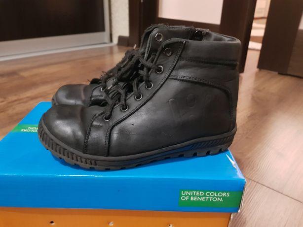 Ботинки зимові 30 розмір