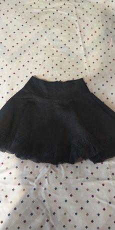 Школьные юбки 1-2 класс