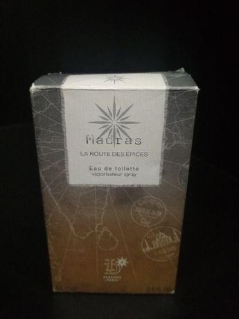ID Parfums Madras мужские французкие духи