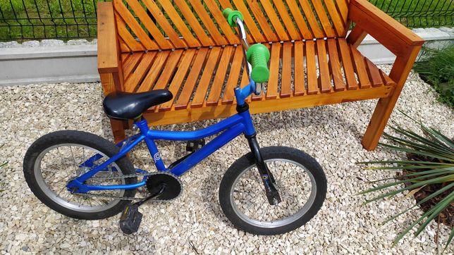 """Rower dziecięcy BMX 16"""""""