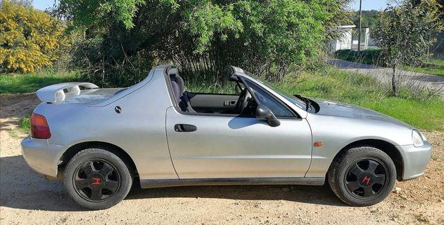 Honda Civic Crx Vti Del Sol