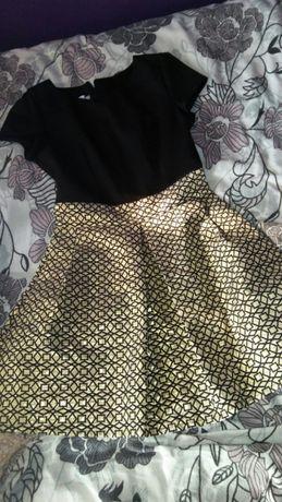 Piękna Sukieneczka