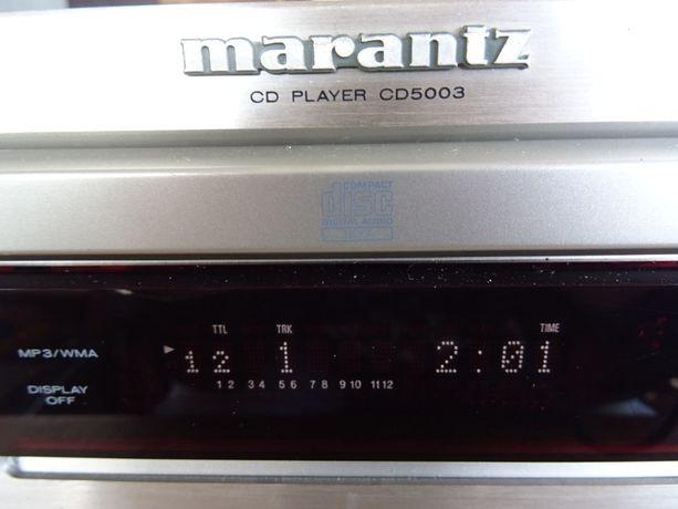 cd marantz cd5003
