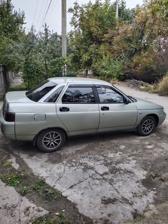 ВАЗ 2110 Российской сборки