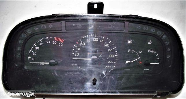 Quadrante Renault Laguna 1.8i 94  -  Usado