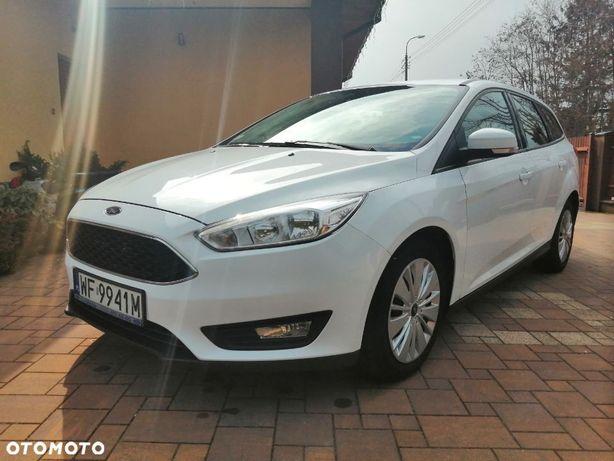 Ford Focus I Wł, Salonowy, GOLD X, Serwis Aso, Stan BDB, Przeczytaj opis,Vat23%
