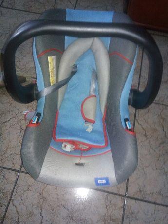 Cadeira para criança até 13 kg