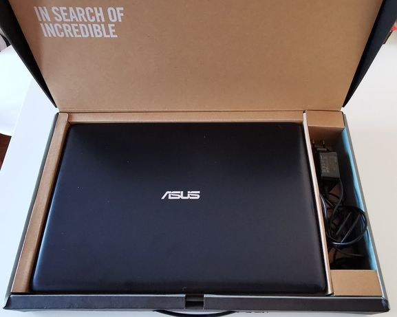 Laptop Asus E502NA GO022T bdb stan.