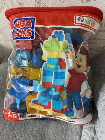 Мега блокс Mega bloks