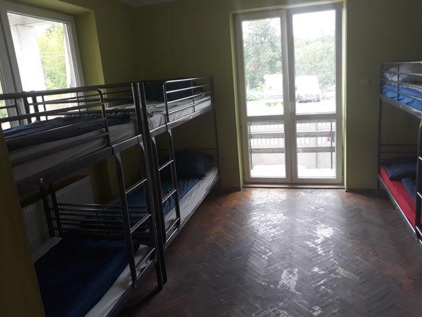 Pokoje pracownicze Hostel Kwatery Noclegi