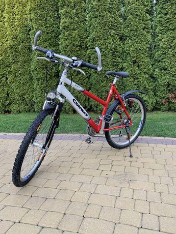 Rower mlodzieżowy
