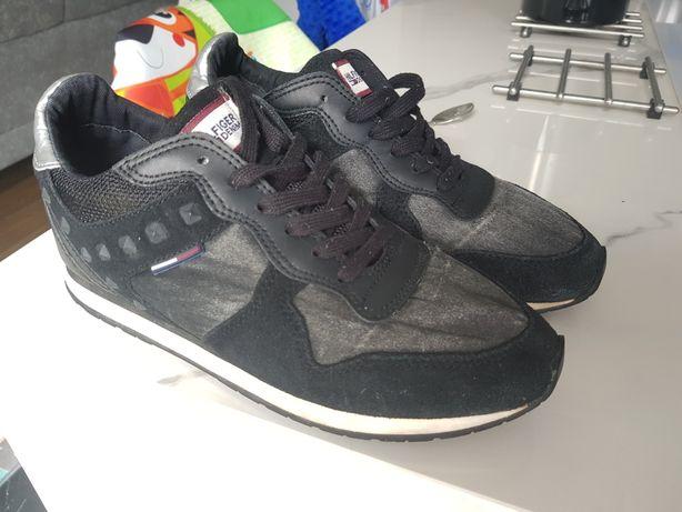 Sneakersy Hilfiger 39