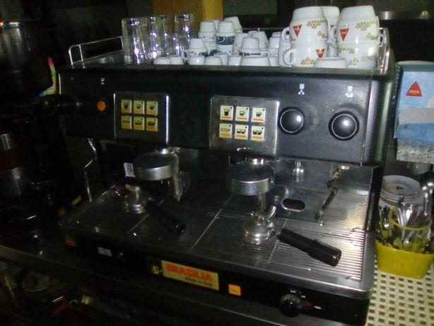 Máquina de café industrial Brasília Exclusive P 2Gr.
