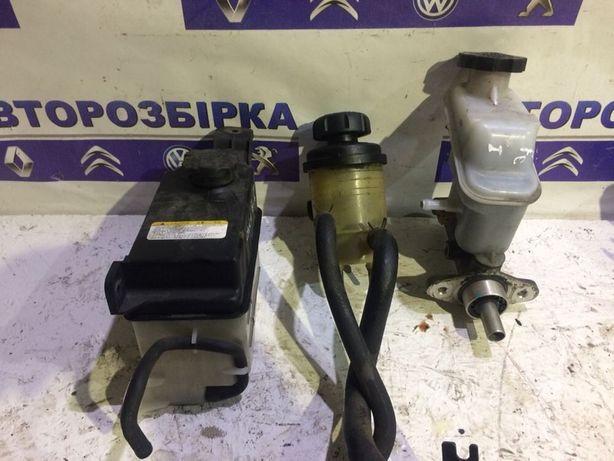 бачок тосола тормозной жидкости ГУР Hyundai Santa Fe 06-12 2.2 crdi