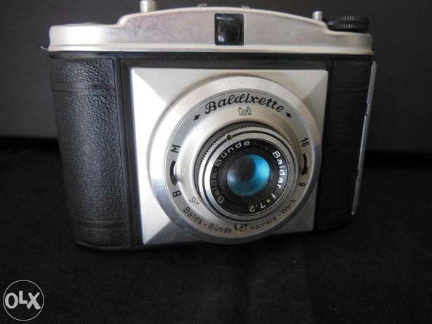 Máquina Fotográfica Baldixette 1956