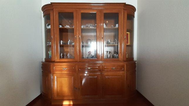 Conjunto mobília de sala