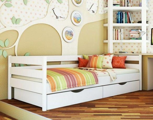 В наличии! Детская кровать, кровать для подростка