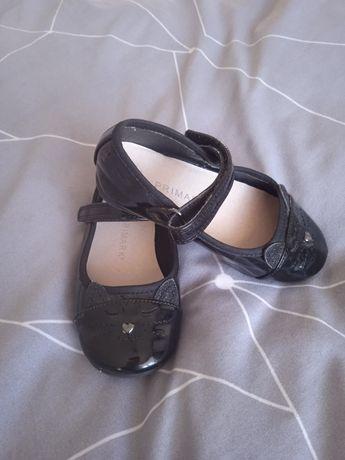 Buty dla dziewczynki roz 24