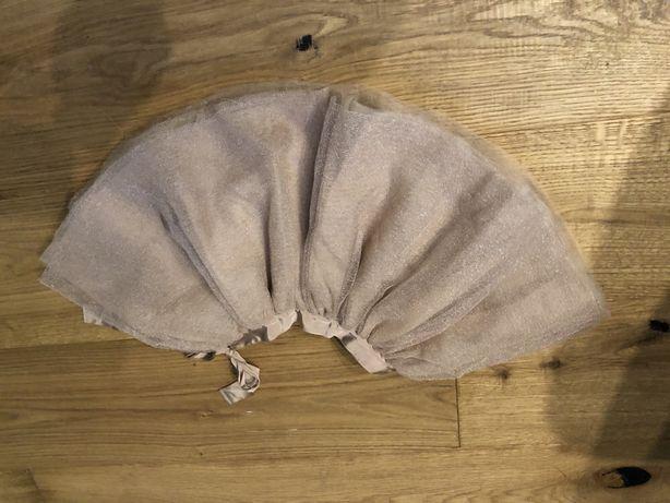 Jacadi tiulowa spódniczka na 3 latka
