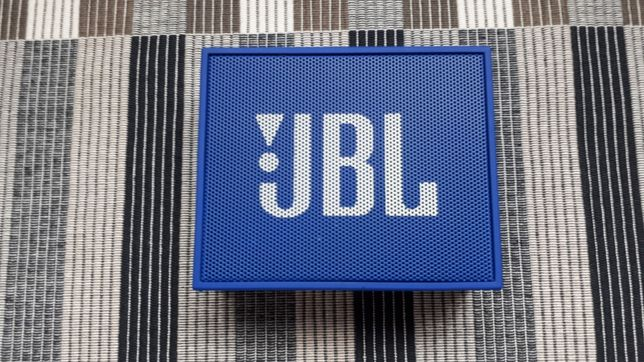 JBL GO VM głośnik bezprzewodowy