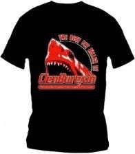 Super Koszulka Trec Clenburexin Taniej NIE BĘDZIE!!!
