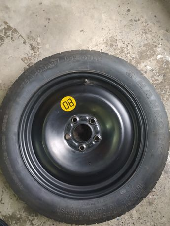 Докатка Форд R-16.    5*108