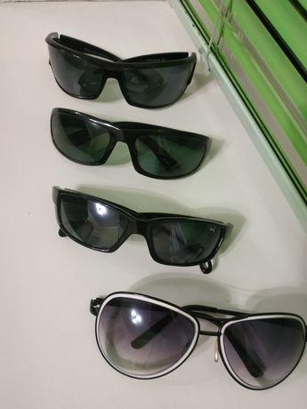 Солнцезащитные очки недорого