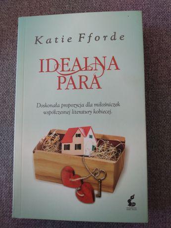 Idealna para - Katie Fforde