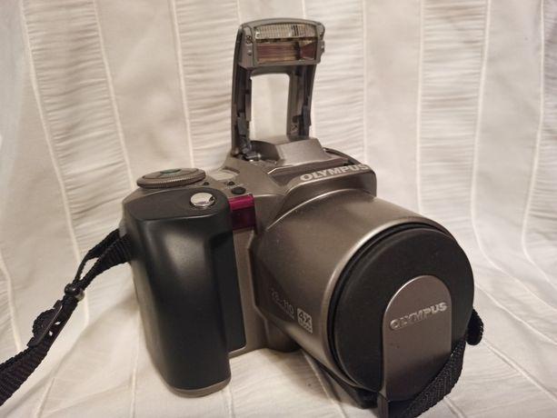 Фотоаппарат олимпус плёночный