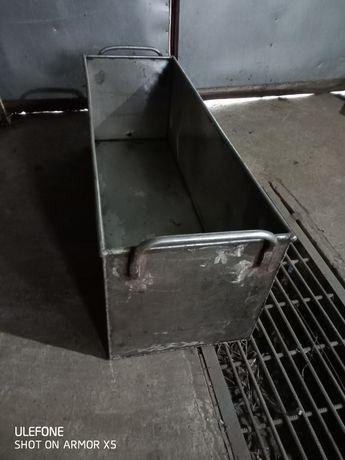 Продам бак з нержавіючої сталі
