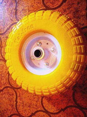 Колесо для тачки пенополиуретановое PU350-4 d260