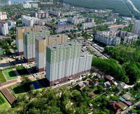 Шикарная 2-х комнатная квартира в Ярославичи 2