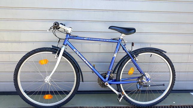 rower crossowy/górski mtb CYCLETECH Action STX 26 Cr-Mo ! Giant retro