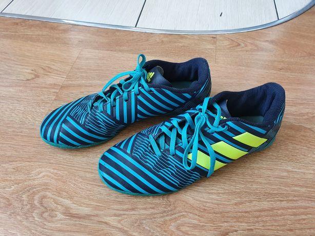 ADIDAS NEMEZIZ buty halówki sportowe R 40