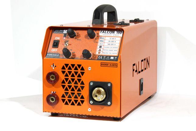 Полуавтомат премиум-класса от производителя