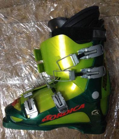 Ботинки горнолыжные NORDICA DINAMIC FLEX