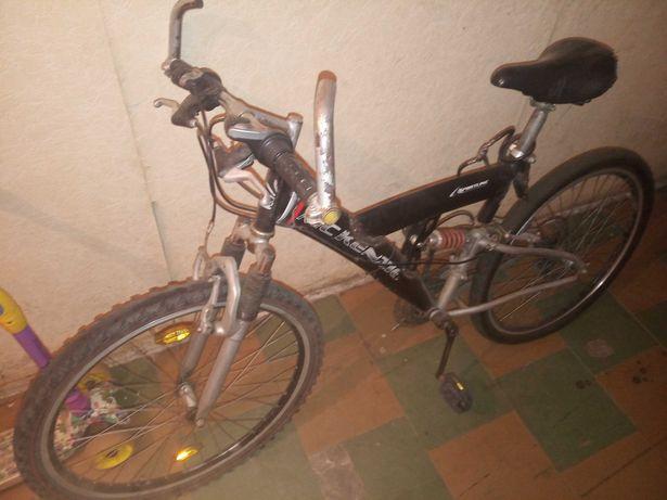 Велосипед горник