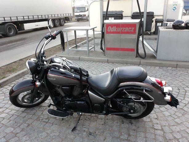 Sprzedam Kawasaki VN 900