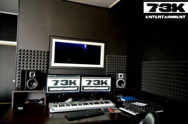 "Студия звукозаписи ""73k entertainment"" г.Херсон"