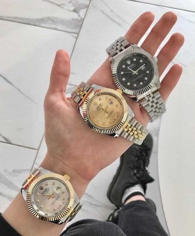 Мужские часы и Женские Rolex | Unisex модель