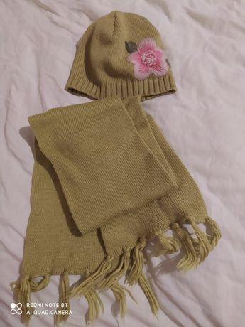 Шапки, шапка осень, зима, тёплая 1,5-3г