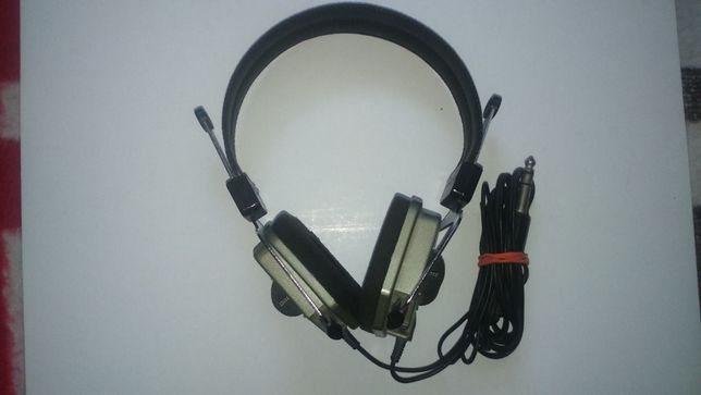 Watson- kultowe słuchawki