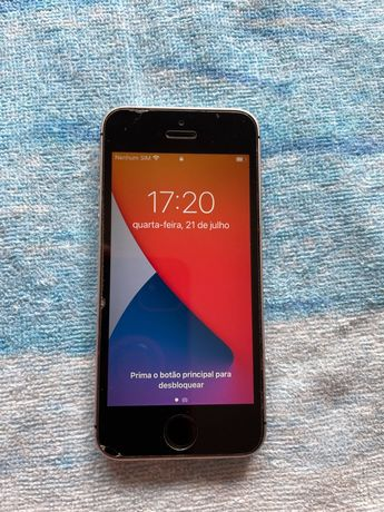 IPhone SE usado 32G