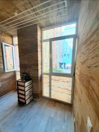 Без комісії Продам 3 кімн.квартиру 86м2 Комфорт Таун, Регенераторна